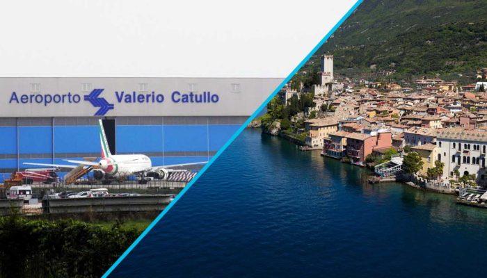 Transfer Star: трансфер по маршруту Аэропорт Вероны – Мальчезине