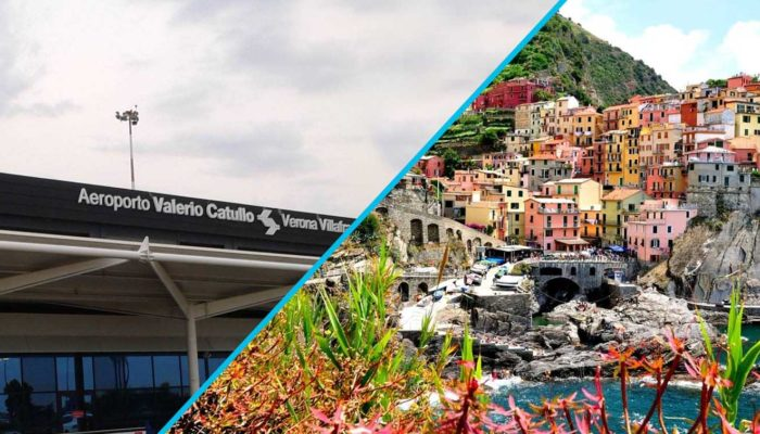 Transfer Star: трансфер по маршруту Аэропорт Вероны – Римини