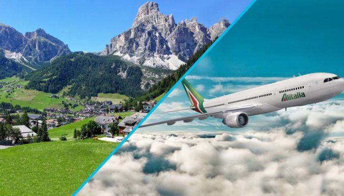 Transfer Star: трансфер по маршруту Альта-Бадия Корвара – Аэропорт Бергамо