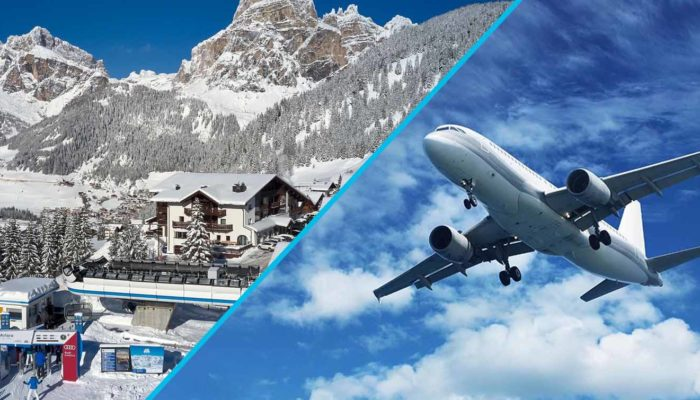 Transfer Star: трансфер по маршруту Альта-Бадия Корвара – Аэропорт Вероны