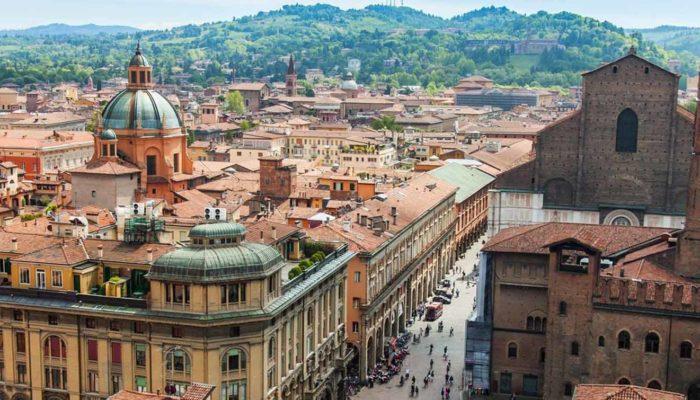 Transfer Star: Экскурсии по Болонье из Вероны