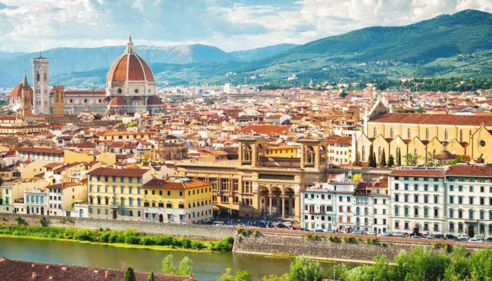 Transfer Star: Экскурсии по Флоренции из Вероны