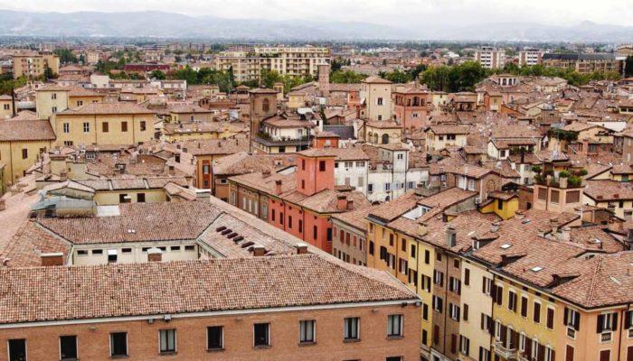 Transfer Star: Экскурсии по Модене из Вероны