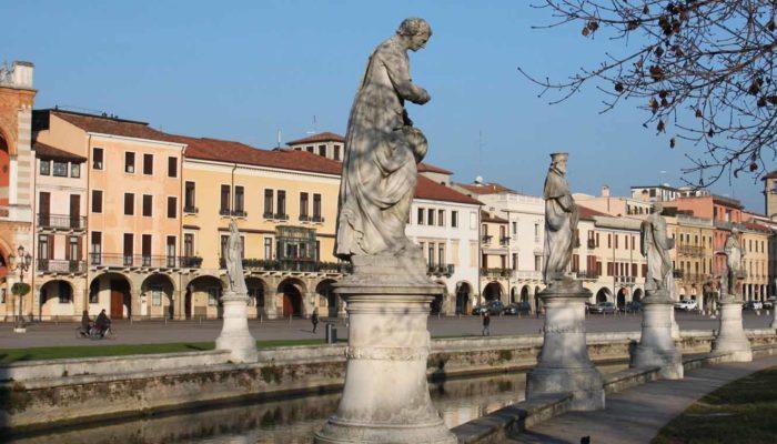 Transfer Star: Экскурсии по Падуе из Вероны