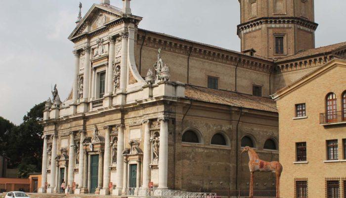 Transfer Star: Экскурсии по Равенне из Вероны