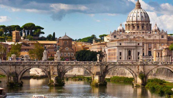 Transfer Star: Экскурсии по Риму из Вероны