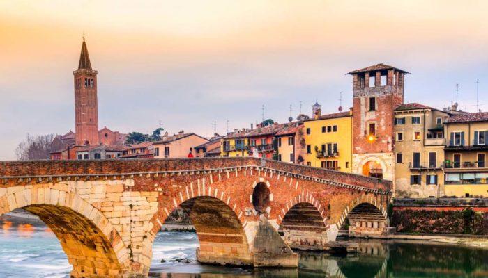 Transfer Star: Трансферы из Вероны по Северной Италии