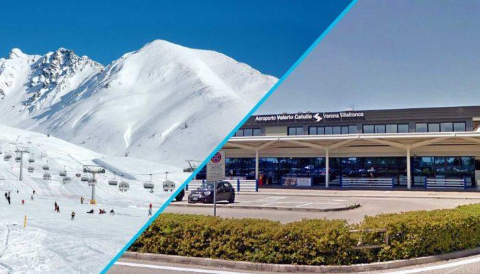 Transfer Star: трансфер по маршруту Пассо Тонале – Аэропорт Вероны