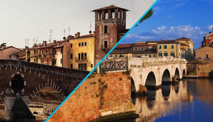 Transfer Star: трансфер по маршруту «Верона – Римини»