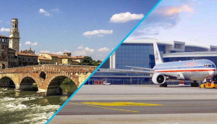 Transfer Star: трансфер по маршруту Верона – Аэропорт Милана «Мальпенса»