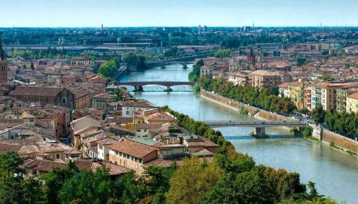 Transfer Star: Экскурсии из Вероны по Северной Италии
