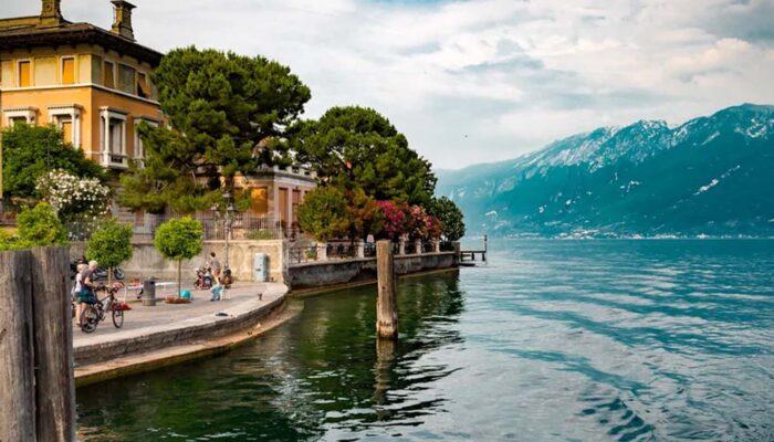 Transfer Star: Экскурсии на озеро Гарда (на целый день) из Вероны