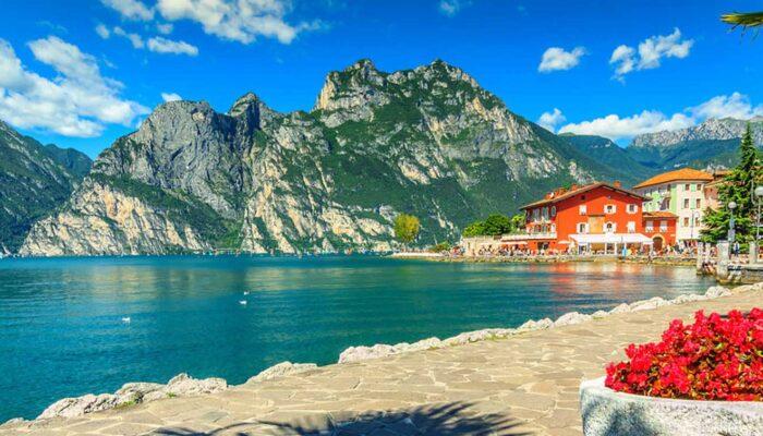 Transfer Star: Экскурсии на озеро Гарда (на пол дня) из Вероны