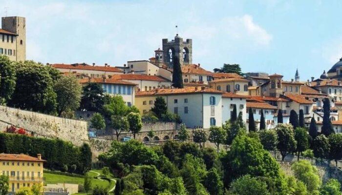 Transfer Star: Экскурсии по Бергамо из Вероны