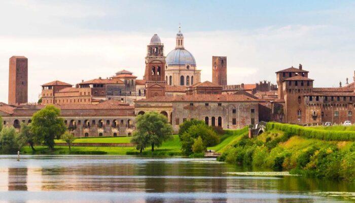 Transfer Star: Экскурсии по Мантуе из Вероны