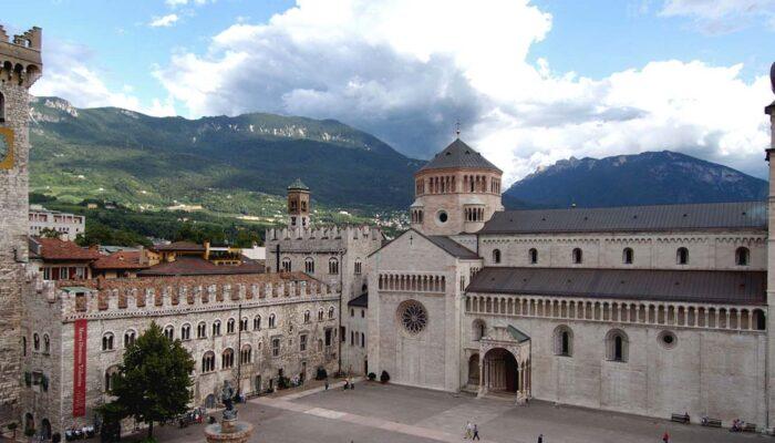 Transfer Star: Экскурсии по Тренто из Вероны