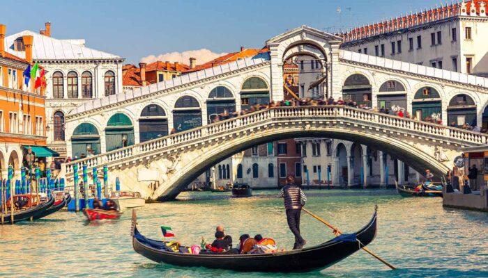 Transfer Star: Экскурсии по Венеции из Вероны