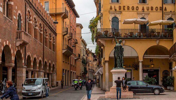 Transfer Star: Экскурсии по Вероне