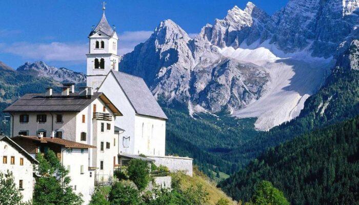 Transfer Star: Экскурсии в Доломитовые Альпы (на целый день) из Вероны