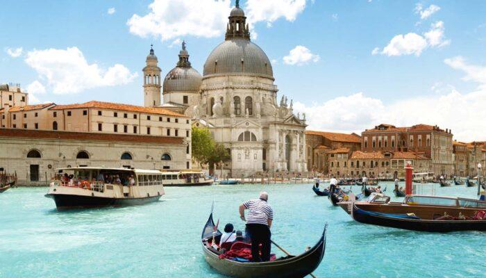 Transfer Star: Экскурсии в Венецию (на целый день) из Вероны